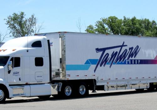 Tantara Truck